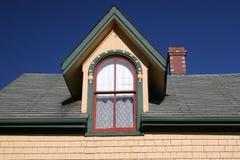 górne okno Zdjęcie Royalty Free