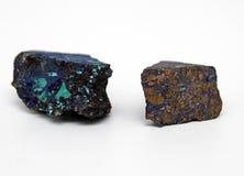 górniczego moonstone cenni kamienie Obraz Royalty Free