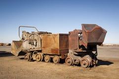 Górniczy Wyposażenie zdjęcia stock