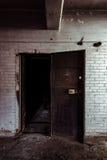 górnika budynek - Springfield, Ohio obrazy stock