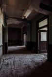 górnika budynek - Springfield, Ohio zdjęcia royalty free