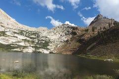 Górny Monarchiczny jezioro Obraz Stock