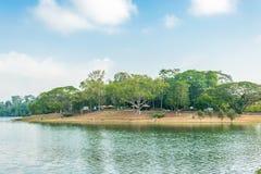 Górny Seletar Obrazy Royalty Free