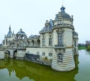Górska chata de Chantilly (Francja) Zdjęcia Stock