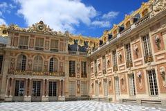 górska chata de Versailles Zdjęcie Stock