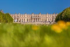 Górska chata de Versailles podczas wiosna czasu w Paryskim FRANCJA Zdjęcia Royalty Free