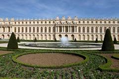górska chata Versailles Zdjęcia Stock