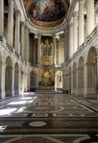 górska chata Versailles Zdjęcia Royalty Free
