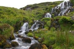 górski strumień zdjęcia stock