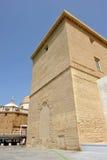 Góruje, kaplica świątynia, Cadiz, Hiszpania Zdjęcia Royalty Free