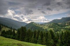 Góry Obrazy Royalty Free
