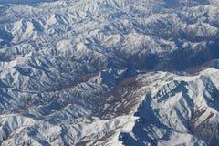 Góry Fotografia Royalty Free