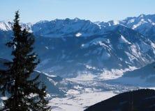 Góry Zdjęcie Stock