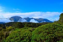 Góry Arthur teren Zdjęcie Stock