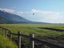 góry balonu ii zdjęcia royalty free