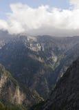 góry biały zdjęcie royalty free