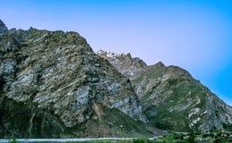 góry himalajskie Obraz Stock