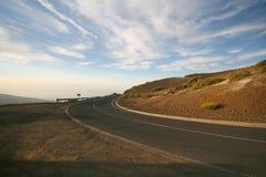 góry koszowe drogowe Zdjęcie Stock
