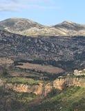 Góry Liban Obraz Royalty Free