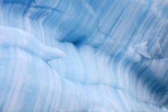 Góry lodowa tło zdjęcia stock