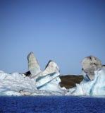 góry lodowej Obrazy Royalty Free