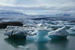 góry lodowej Obraz Stock