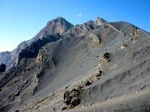 Góry meru zdjęcia stock
