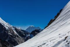 góry Nepal Fotografia Stock