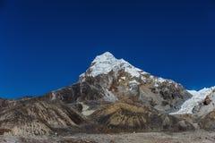 góry Nepal Obrazy Royalty Free
