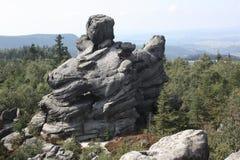 góry Poland Obraz Royalty Free