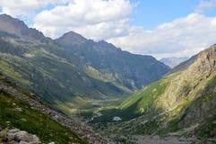 Góry Rosja Obraz Stock