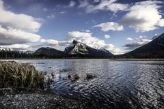 Góry Rundle klasyk Obraz Stock