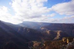 góry są nim południowych afryce Zdjęcia Stock