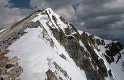 góry skaliste obrazy stock
