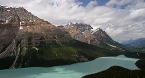 góry skaliste obrazy royalty free
