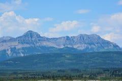 góry skaliste Zdjęcie Stock