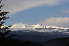 góry skaliste colorado Zdjęcie Royalty Free