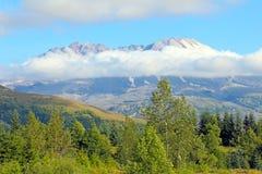 Góry st helens Zdjęcie Royalty Free