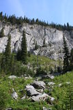 góry strona Fotografia Stock