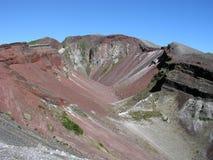 góry tarawera zdjęcie royalty free