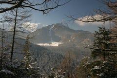 góry tatra Zdjęcie Royalty Free