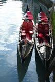 Gôndola de Veneza Foto de Stock Royalty Free