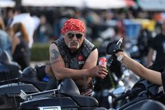 HOG Rallye, Harley-Davidson CASCAIS 2019