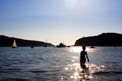 gör martinho porto s Royaltyfri Foto