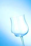 gör ren blankt exponeringsglas Royaltyfri Bild