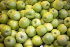 Göra grön äpplen Royaltyfri Foto