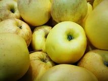 Göra grön äpplen Royaltyfri Fotografi
