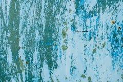Göra grön och slösa damm och skrapade texturerade bakgrunder med spac Royaltyfri Bild