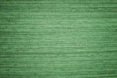Göra grön textilbakgrund Royaltyfri Bild