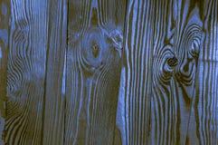 Göra perfekt blått gulaktigt brunaktigt indigoblått ojämnt gammalt mörkt ljust Arkivfoto
